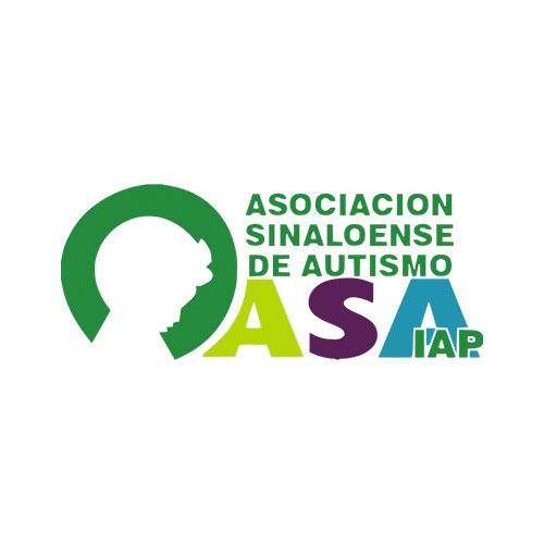 ASOCIACIÓN SINALOENSE DE AUTISMO, IAP (ASA, IAP)