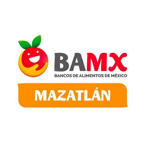 BANCO DE ALIMENTOS MAZATLÁN, IAP