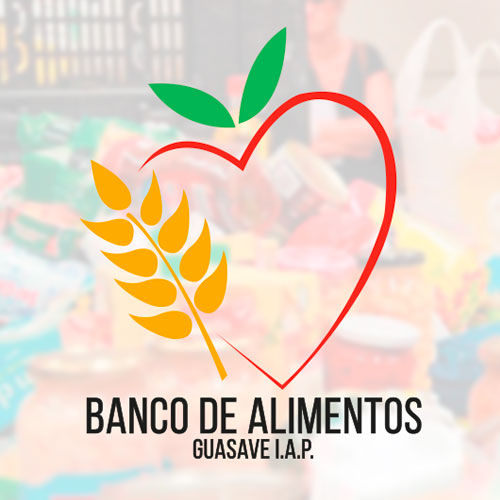 BANCO DE ALIMENTOS DE GUASAVE, IAP