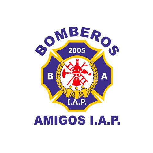 BOMBEROS AMIGOS, IAP