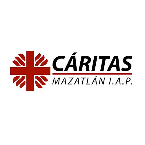 CÁRITAS MAZATLÁN, IAP