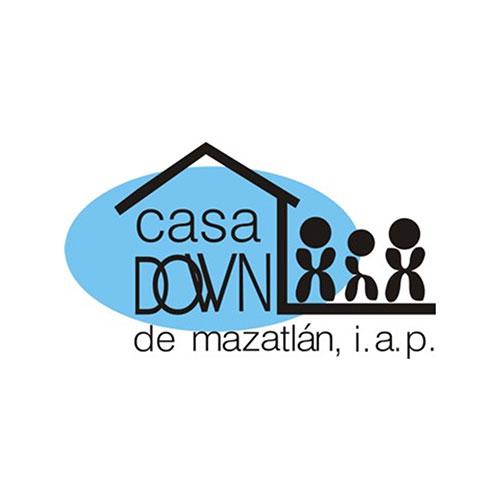 CASA DOWN DE MAZATLÁN, IAP