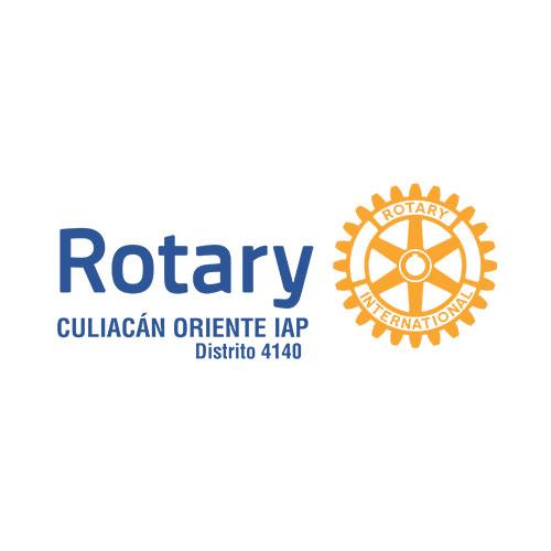 CLUB ROTARIO CULIACÁN ORIENTE, IAP