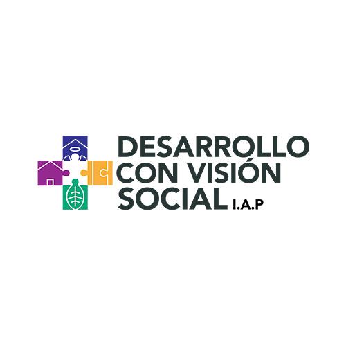 DESARROLLO CON VISIÓN SOCIAL, IAP