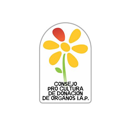 CONSEJO PRO-CULTURA DE DONACIÓN DE ÓRGANOS, IAP