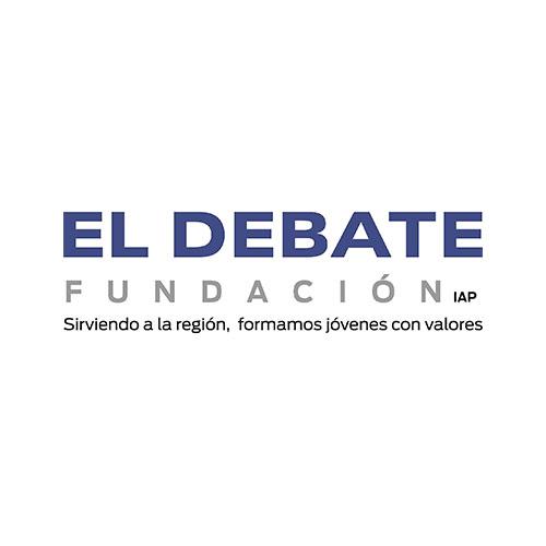 FUNDACIÓN EL DEBATE, IAP