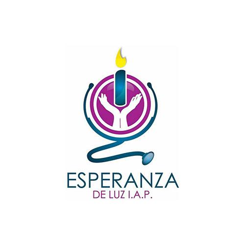 ESPERANZA DE LUZ, IAP