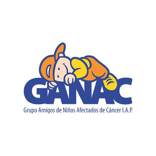 GRUPO AMIGOS DE NIÑOS AFECTADOS DE CANCER, IAP (GANAC, IAP)