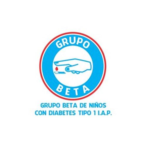 GRUPO BETA DE NIÑOS CON DIABETES TIPO 1, IAP