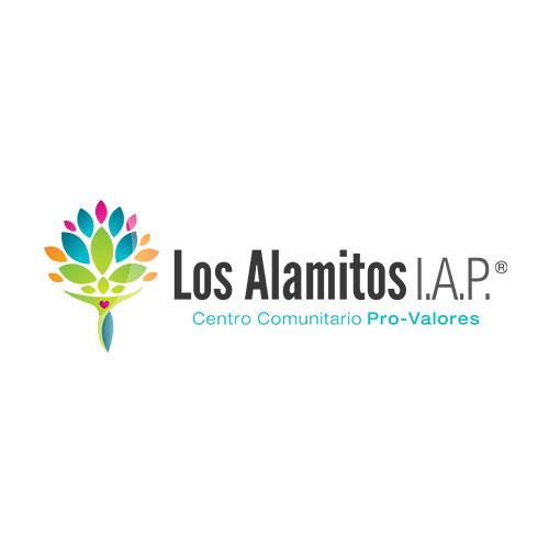 CENTRO COMUNITARIO PRO-VALORES LOS ALAMITOS, IAP