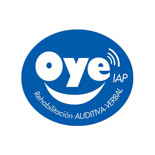 OYE, IAP