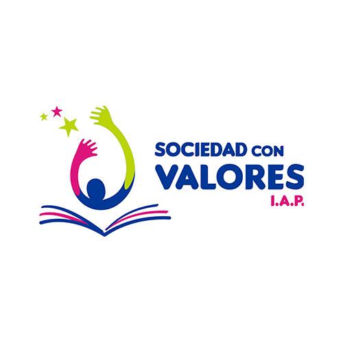 SOCIEDAD CON VALORES, IAP