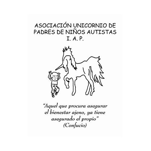 ASOCIACIÓN UNICORNIO DE PADRES DE NIÑOS AUTISTAS, IAP